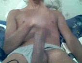 Big Black Cock