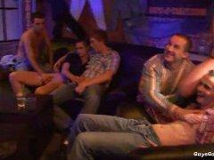 Gay Sex Club